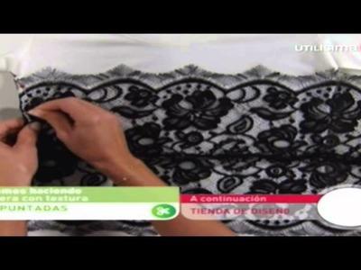 Alex-despuntadas Recycled T-Shirt