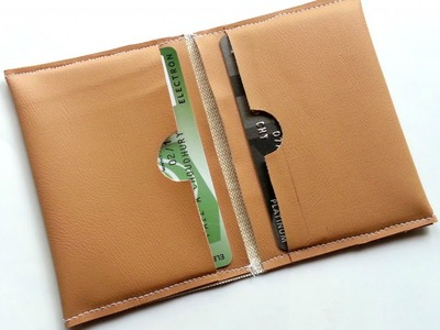 Create a Simple Multiple Card Holder - DIY Style - Guidecentral
