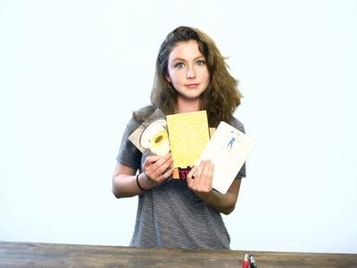 DIY Greeting Cards Makeover