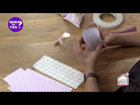 How to Make Paper Pouches with Julie Hickey | New To You
