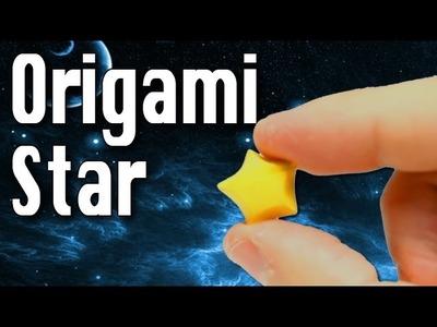 Paper Stars   Origami Stars DIY