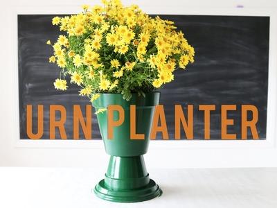 Flower Pot DIY