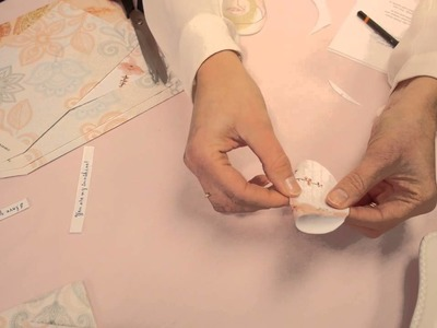 Fresh Scents DIY Fortune Cookie