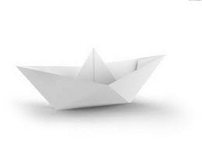 How to Make a Paper Boat - Easy Steps