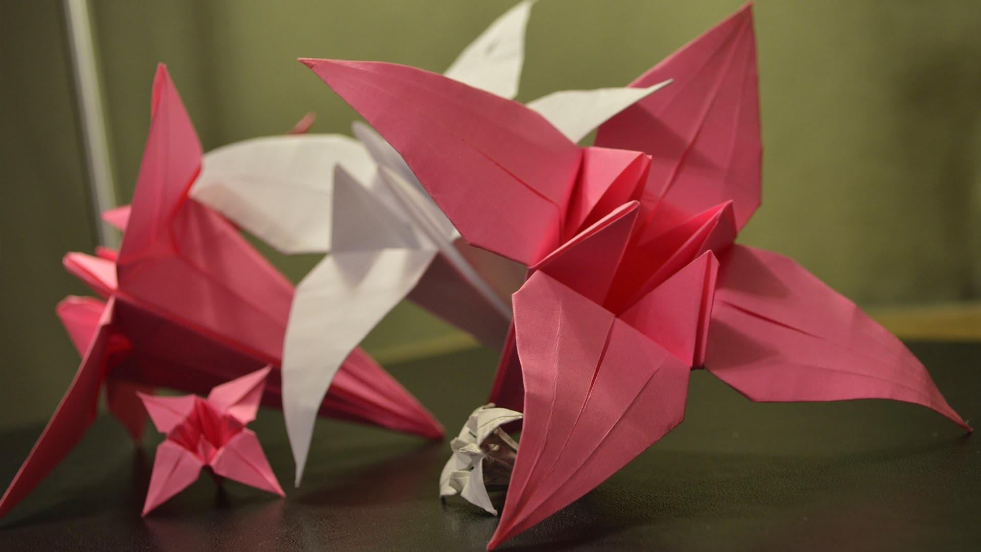 сам фото картинки оригами метеорит сам