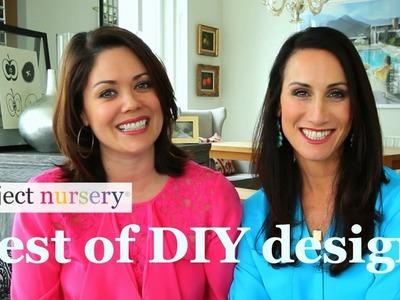 Project Nursery's Best of DIY Design