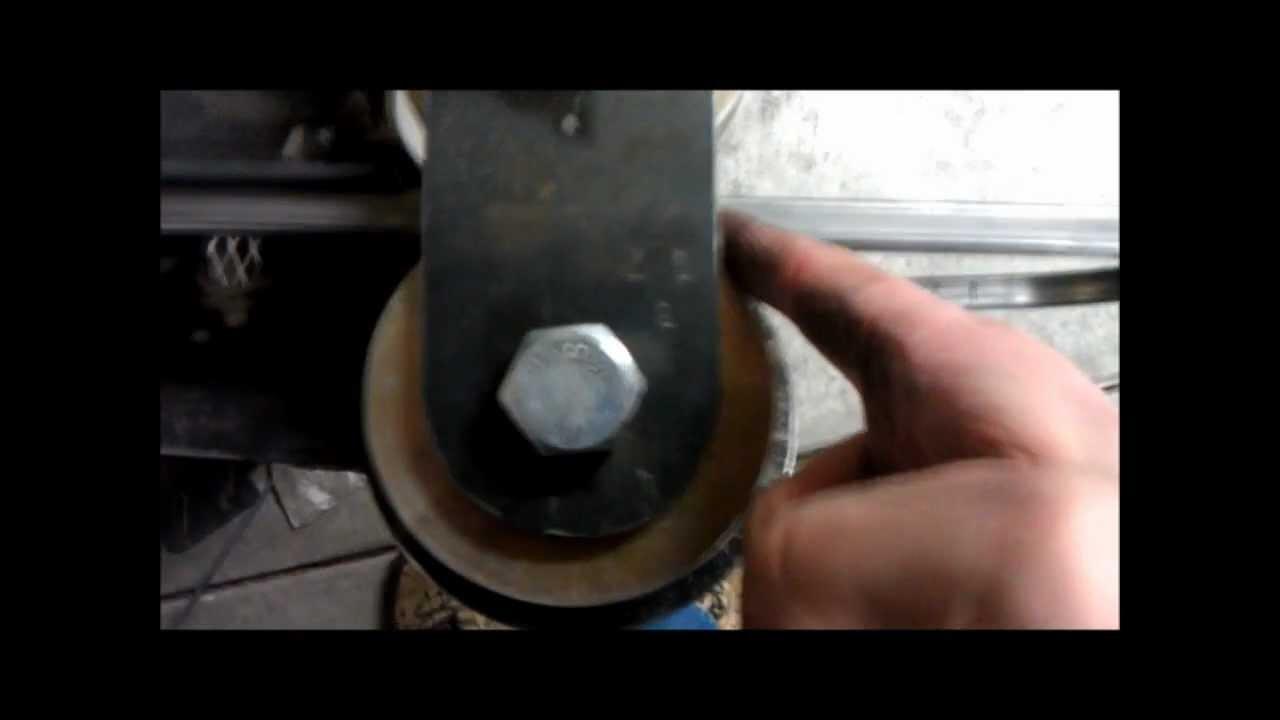 Homemade Tubing Bender using Harbor Freight Tubing Roller Dies