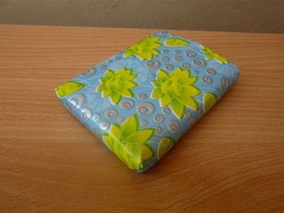 How to do Diagonal Wrapping - Easy Tutorials