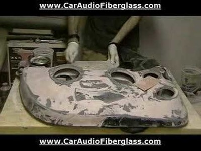 How To Fiberglass Car Door Panel. Fiberglass Door Panel Car