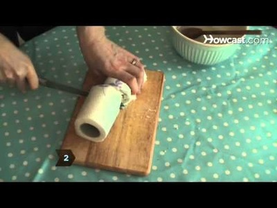 How to Make Homemade Baby Wipes