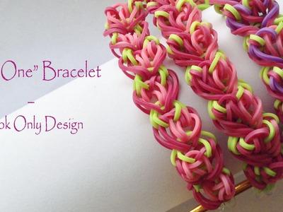 The One Bracelet - Hook Only Design