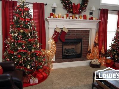 Choosing the Right Christmas Tree