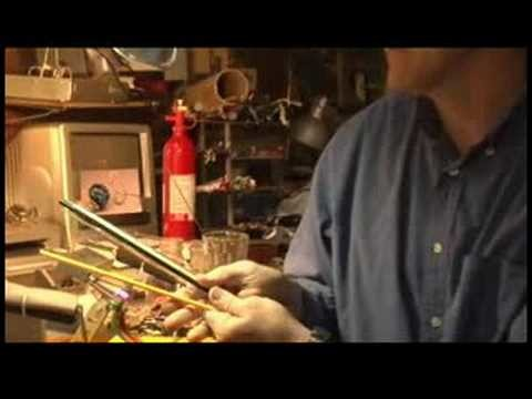 Glass Bead Making: Flamework for Beginners : Glass Bead Heat Expansion Rate