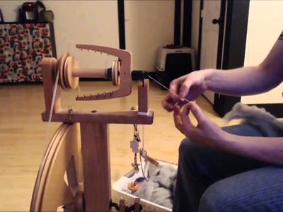 How To Spin - Some Basics