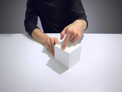 The Magic Box: Stop Motion Animation HD