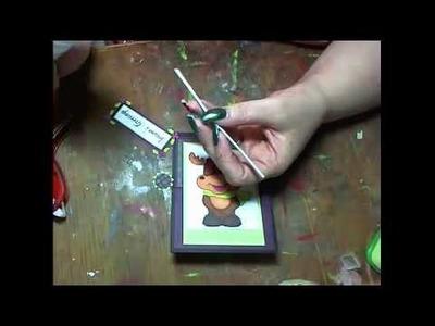 Tuesday Tutorial | Create an Upright Z-Fold Card