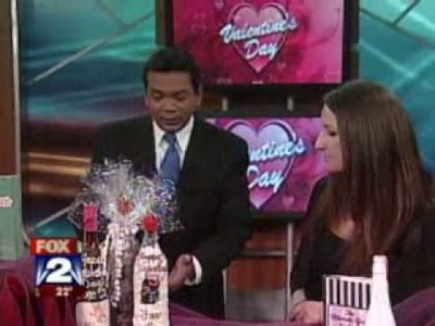 Creative Gift Ideas -  Valentine Gifts - Gift Expert - The Gift Insider