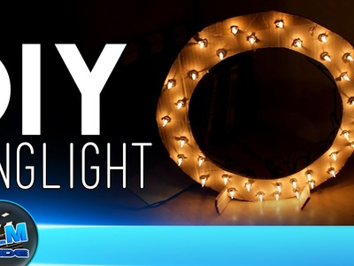DIY RINGLIGHT for Filmmaking and Photography - FILMGUIDE