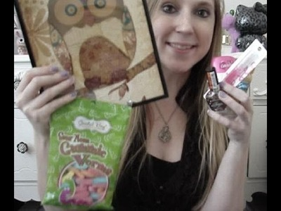 DOLLAR TREE & Big Lots HAUL Cute Owl Home Decor, .25 cent Body Sprays + More!