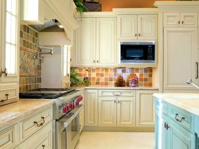 How to Decorate With Ceramic Tile