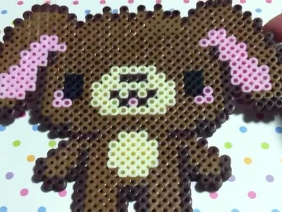 Perler bead update #2~