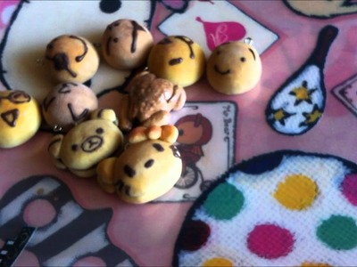Polymer Clay Charm Update #3!!!!!