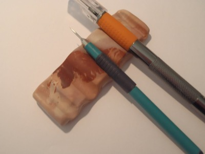 Polymer Clay - Making The Best Tool Ever