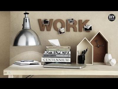 DIY by Panduro: Ideas with Cork