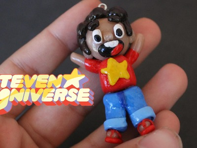 Steven Universe: Polymer Clay Tutorial