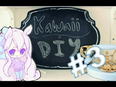 ♥ Kawaii Room Decor DIY #3 | PandaBabyxo ♥