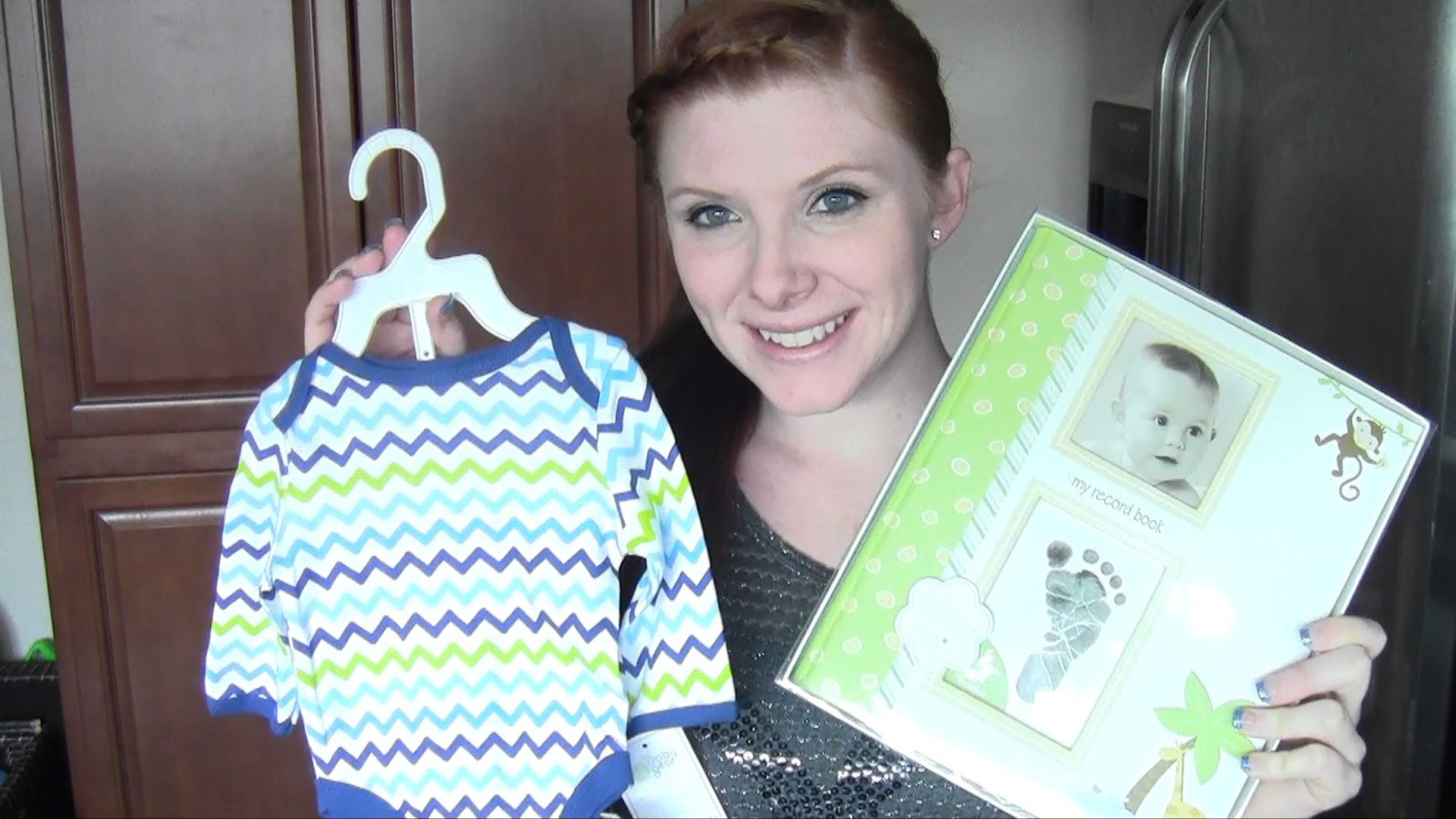 Last Minute Baby Buys - 9 Months Pregnant!