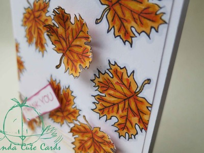 Manualidades de Kinda Cute Cards