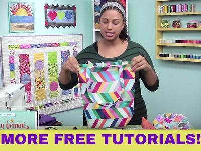 MORE FREE TUTORIALS FOR YOU!!