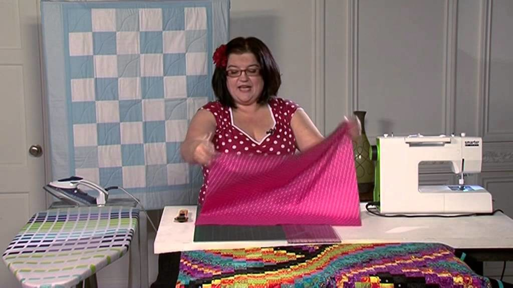 Quilting for beginners| Craft Academy