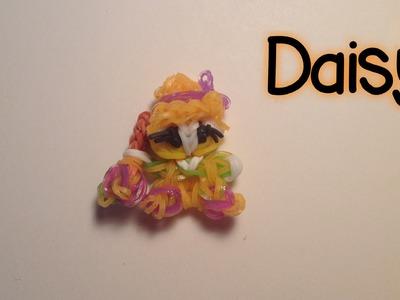Rainbow Loom Daisy Charm | Witch Costume | Halloween | Tidbits Series