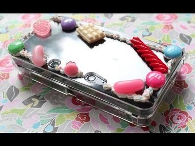♡ Sweets Deco 3ds Case ♡