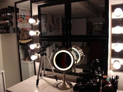 5 Step Vanity Lighting Tutorial