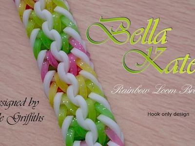 Bella Kate Rainbow Loom Bracelet - Hook Only