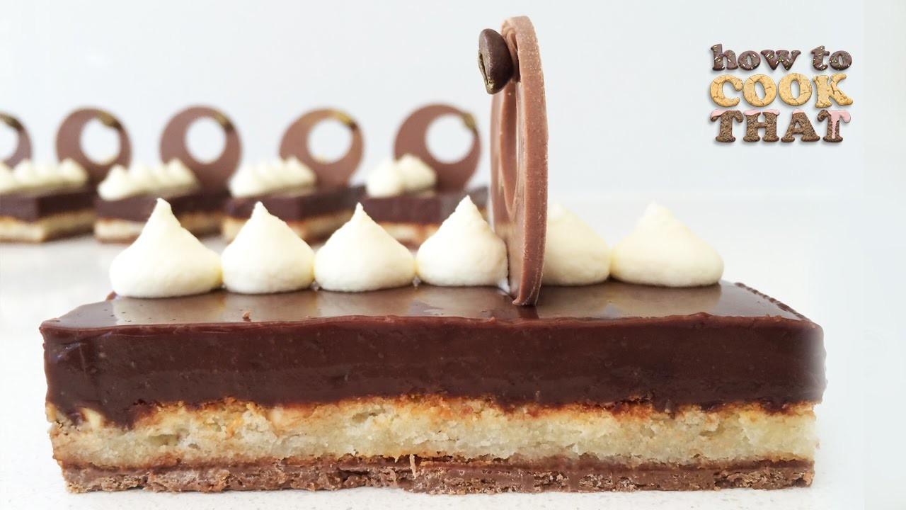 CHOCOLATE COFFEE DESSERT RECIPE How To Cook That Ann Reardon