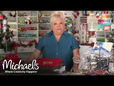Gift Baskets | 2011 Holiday | Michaels