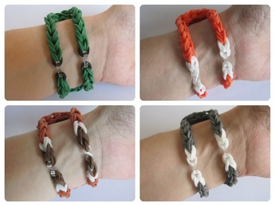 How to make your 3D animal bracelet adjustable
