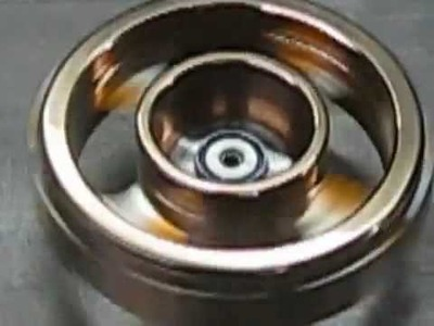 MAGNET MOTOR 6000 RPM BETTER QUALITY VIDEO