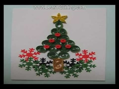Quilling Designs You Can Learn How to Make!