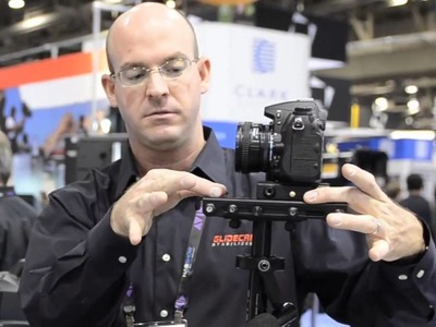 Setting up and using the Glidecam HD2000: Part 1