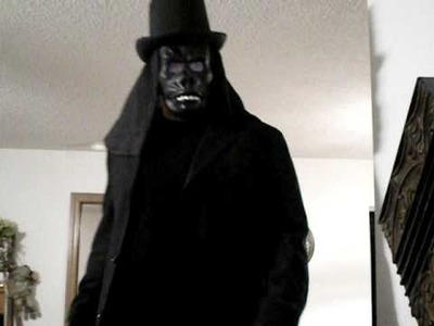 9 feet tall halloween costume