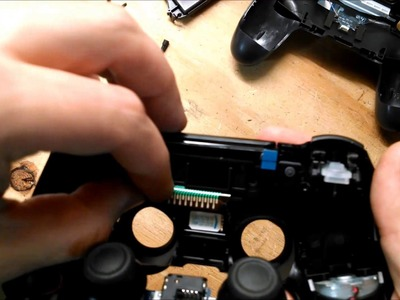 Arbiter 4 Rapid Fire PS4 Mod Chip Installation DIY How to