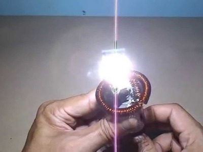 Free Energy Generator Free Energy Magnet Homemade Mini Generator DIY Free Power Electricity