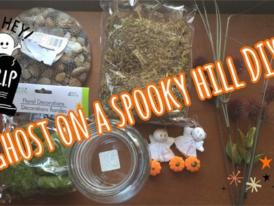 Halloween DollarTree DIY!