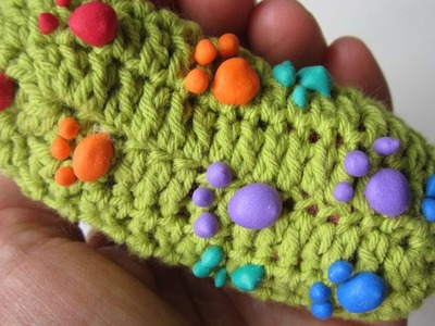 How To Make Super Cute Non-Slip Socks - DIY Style Tutorial - Guidecentral