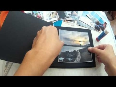DIY Instagram Photobook (Fast & Easy)